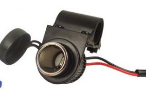 Power socket 12V - 29,95