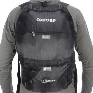 Oxford rugtas 15L - 24,95
