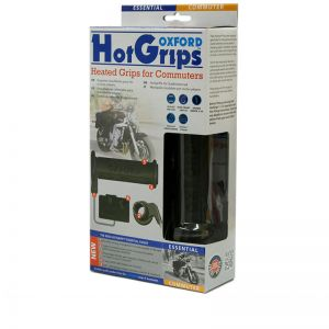 Oxford hotgrips commuter - 79,95
