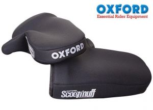 Oxford Luxe scootermuffs - 49,95